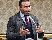حازم إمام: يجب التركيز على تطوير الملاعب.. ولدينا إمكانيات كبيرة