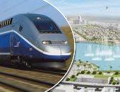 إكسترا نيوز تعرض تقريرا حول شبكة القطار الكهربائى السريع.. فيديو