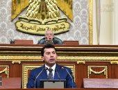 وزير الرياضة: نتواصل مع فيفا لتجنيب الكرة المصرية أى عقوبات