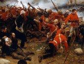 س وج .. ما لا تعرفه عن معركة إساندلوانا أكبر معارك حرب الزولو؟