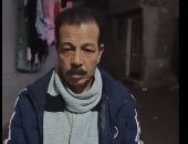 """جد رضيعة الدقهلية: """"تعرضت للضرب والإهانة ومش هسيب حق حفيدتى"""".. فيديو"""