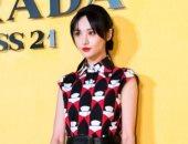"""""""برادا"""" توقف تعاونها مع ممثلة صينية بسبب طفليها.. اعرف القصة"""