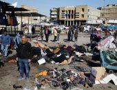 الجزائر تدين بشدة تفجيرين استهدفا سوقا شعبيا في بغداد