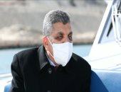رئيس قناة السويس: طلبنا تلقيح المرشدين على السفن ضد كورونا والرئيس استجاب