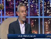 باهر دويدار: اللى نجح الاختيار أحمد منسى نفسه وقللت مواقفه حتى لا أتهم بالمبالغة