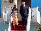 مستشار الرئيس الأمريكى السابق: ترامب وميلانيا حصلا على لقاح كورونا فى يناير