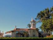 """ولاية فلوريدا تعيد النظر فى إقامة ترامب الدائمة بـمنتجع """"مار لاجو"""""""