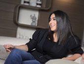 """نهى عابدين تقابل أمينة خليل ومحمد ممدوح فى """"خلى بالك من زيزى"""" بعد قابيل"""