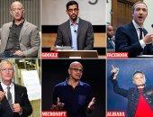 كيف تنظر طبقة أغنياء التكنولوجيا للعالم.. دراسة تكشف