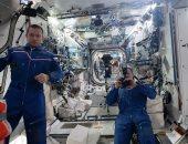 مدير القطاع الروسى بمحطة الفضاء الدولية يكشف احتمال تسرب الهواء من شقوق جديدة