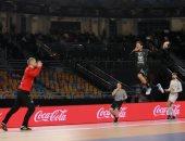 منتخب مصر يكتسح بيلاروسيا (35 - 26) ويقترب من ربع نهائي مونديال اليد