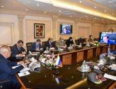 العربية للتصنيع تبحث مع شركة روسية إنشاء مصنعا لأغشية تحلية مياه البحر