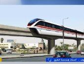أستاذ هندسة طرق: القطار الكهربائى صديق للبيئة وسيكون جاهزا للعمل 2023