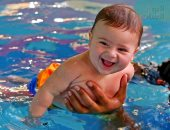 نصائح لحماية الأطفال والرضع خلال موجة الطقس الحار .. منها ارتداء ملابس قطنية