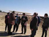 محافظة الوادى الجديد تخصص 100 فدان بالخارجة لصالح موقع مشروع مصنع أخشاب mdf