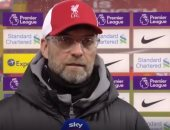 ليفربول ضد بيرنلي .. كلوب: أتحمل مسئولية الخسارة.. إنه خطئى دائما