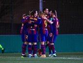 برشلونة يعبر مطب كونيا الصعب فى كأس ملك إسبانيا