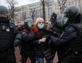 29 ألف قتيل ومصاب جراء أحداث إجرامية شهدتها روسيا منذ بداية العام
