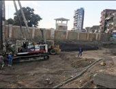 إنشاء برج إدارى ومول تجارى وجراج بميدان التحرير بالزقازيق بتكلفة 55 مليون جنيه