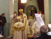 بطريرك الكاثوليك: الدور القيادى فى الكنيسة ليس تسلطا إنما  هى خدمة وعطاء