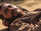 """محمد رمضان فى صورة جديدة من كواليس أحدث مسلسلاته: """"ملحمة موسى"""""""