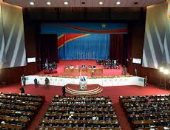 انتخاب كريستوف مبوسو رئيسا جديدا للبرلمان فى الكونغو الديمقراطية