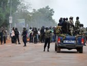هدوء حذر يسود عاصمة إفريقيا الوسطى بعد انقضاء 24 ساعة من تطبيق حالة الطوارئ