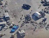 عضو بلجنة الدفاع النيابية العراقية: اعتقال متورطين فى تفجير ساحة الطيران ببغداد