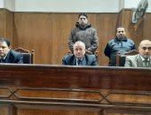 تأجيل محاكمة 4 متهمين بقتل طفل حرقاً فى المقطم لجلسة 13 يونيو المقبل