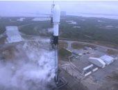 شركة SpaceX تؤخر إطلاق 143 قمرا صناعيا على صاروخ فالكون 9 واحد