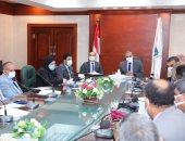 محافظ سوهاج يترأس اجتماع المجلس الإقليمى للسكان