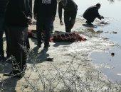 الأمن يكثف جهوده لكشف لغز وجود جثة على حدود الشرقية مع الإسماعيلية