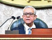 رئيس النواب يحيل بيان وزير الخارجية للجان البرلمانية المختصة