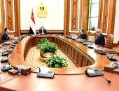 الرئيس السيسي يوجه بتنفيذ مشروع تطوير قرى الريف المصرى فى إطار شامل ومتكامل