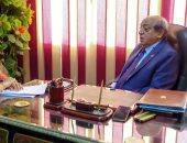 حوار خاص مع اللواء محمد إبراهيم يوسف وزير الداخلية الأسبق علي تليفزيون اليوم السابع