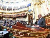 وزير الرى أمام النواب: ملف سد النهضة مسئولية كل مؤسسات الدولة المصرية