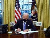 جو بايدن: إعادة بناء الاقتصاد الأمريكى.. وخطة للإنعاش وتحفيز الشركات