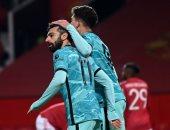 """شيفيلد ضد ليفربول.. فيرمينو يضيف ثانى أهداف الريدز بالدقيقة 65 """"فيديو"""""""
