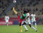 منتخبا مالى والكاميرون يتأهلان لربع نهائى أمم أفريقيا للمحليين