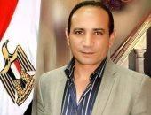 محافظ أسيوط يستقبل السكرتير العام الجديد قبل توليه مهام منصبه
