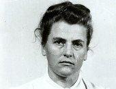 ماريا ماندل.. امرأة متهمة بقتل نصف مليون شخص فى الهولوكوست