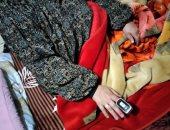 استمرار متابعة حالات العزل المنزلى للمصابين بفيروس كورونا بالبحيرة.. صور