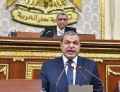 وزير القوى العاملة يؤكد السعى للتحول الرقمى لتقديم خدمات أفضل للمواطنين.. صور