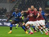 7 مواجهات حاسمة فى صراع التتويج بلقب الدوري الإيطالي