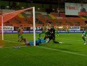 شاهد.. أليو بادجي يسجل أول أهدفه في الدوري التركي