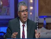 """عماد الدين حسين لـ""""رأى عام"""": بعضنا أخطأ ولكن لم يندم على نزوله فى 25 يناير"""