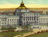 أمريكا تقر قانون إنشاء مكتبة الكونجرس منذ 219 عاما.. ماذا تضم؟