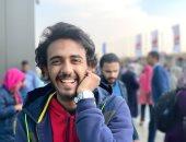 """شاب أسوانى يستعد لإطلاق الطبعة الرابعة من ديوان شعره """"الريدة"""".. صور"""