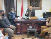 التجهيز لإشهار وتفعيل مناطق ألعاب رياضية جديدة بشمال سيناء