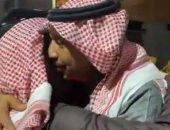 عبادى الجوهر يرحب بحضور تركى آل الشيخ افتتاح مشروعه الجديد فى الرياض.. فيديو